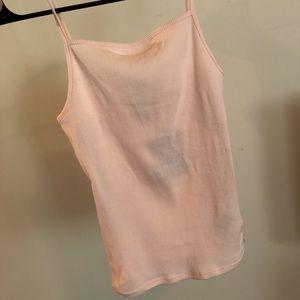 Tops - Pink cami